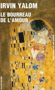Irvin-Yalom-Le-Bourreau-De-Lamour