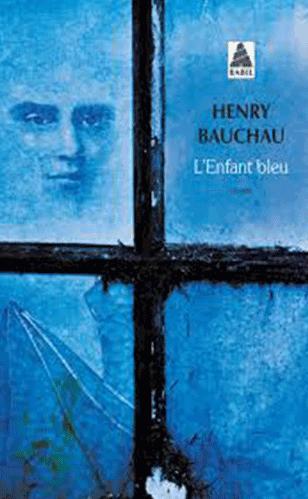 Henry-Bachau-lenfant-bleu